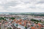 Ulm in Duitsland — Stockfoto