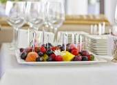 Party room. Your banquet — Stockfoto