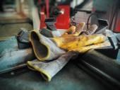 Auto repair service detail — Zdjęcie stockowe