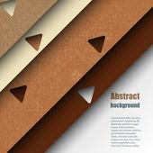 Abstract  background — Vector de stock