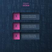 Infographics tasarım. — Stok Vektör