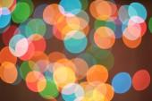 Desenfoque de color — Foto de Stock