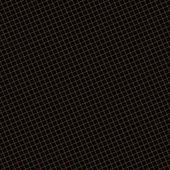 Golden cells — Stock Vector