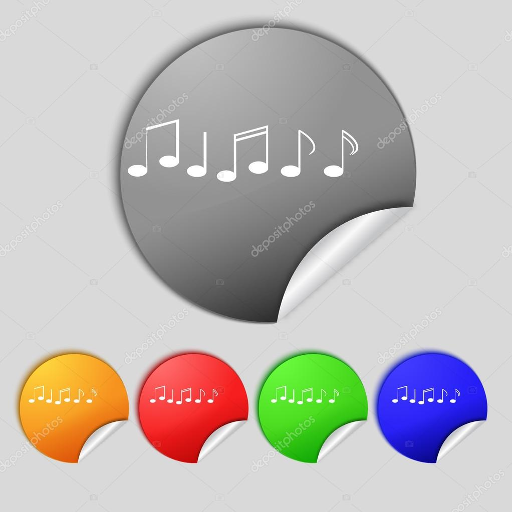 Musical Notes Symbols on Facebook Music Note Symbol Facebook