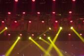 Fase lichten kleurrijke — Stockfoto