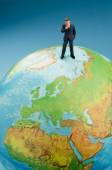 International business — Stock Photo