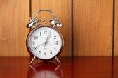 Alarm table clock — Foto de Stock
