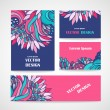 Mix collection banners — Vector de stock  #73020767