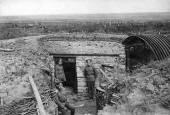 First World War photo — Stock Photo