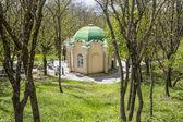 Pyatigorsk City, Mineralnye Vody Resorts, Russia, Caucasus — Stock Photo