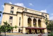 Manila City Hall — Stock Photo