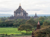 Temples of Bagan (Pagan) — Stock Photo