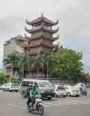 Streets of Saigon — Stock Photo