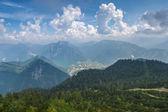 Mountains — Stock Photo
