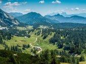 High mountains Austria — Stock Photo