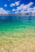 Lake — Stok fotoğraf