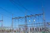 Opole power station — Stock Photo