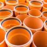 Sewage pipes — Stock Photo #78092052