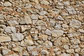 石造りの壁テクスチャ — ストック写真