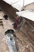 Kibera — Stock Photo