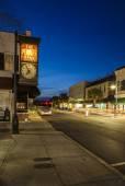 博福特,南卡罗莱纳州 — 图库照片