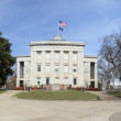 State capitol of north carolina — Stockfoto #63408261