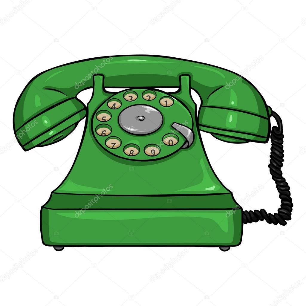 Telefon Roulette