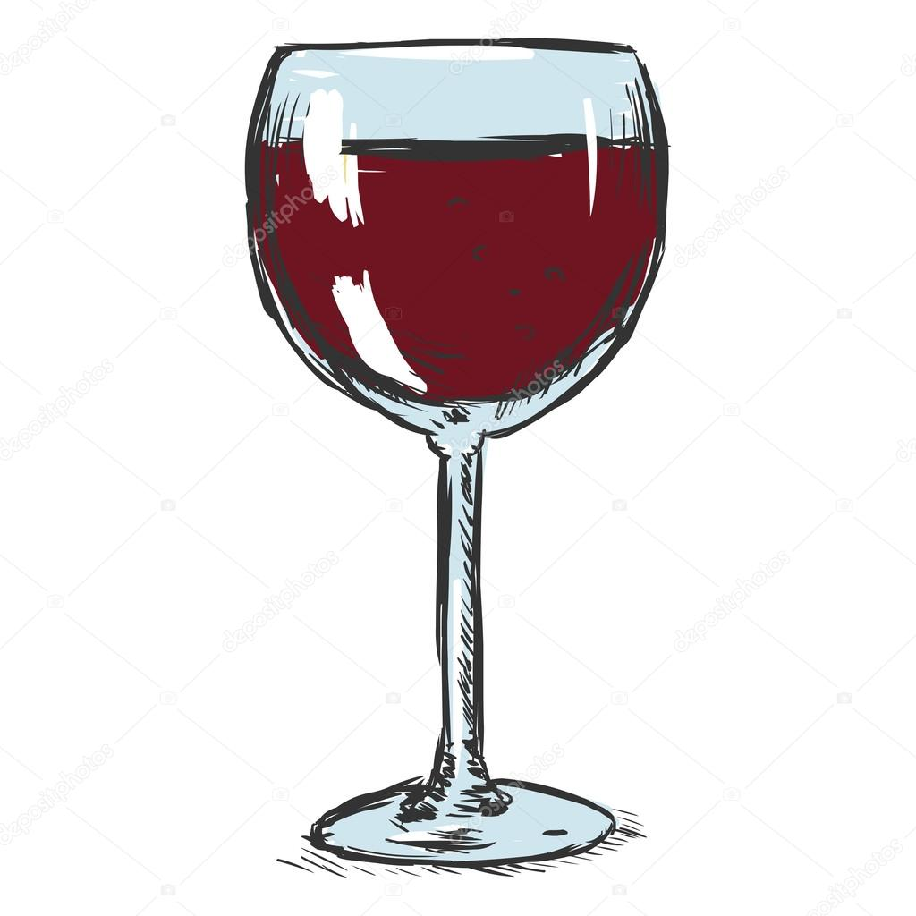 vaso de dibujo de vino tinto archivo im u00e1genes wine vector png wine vector free download