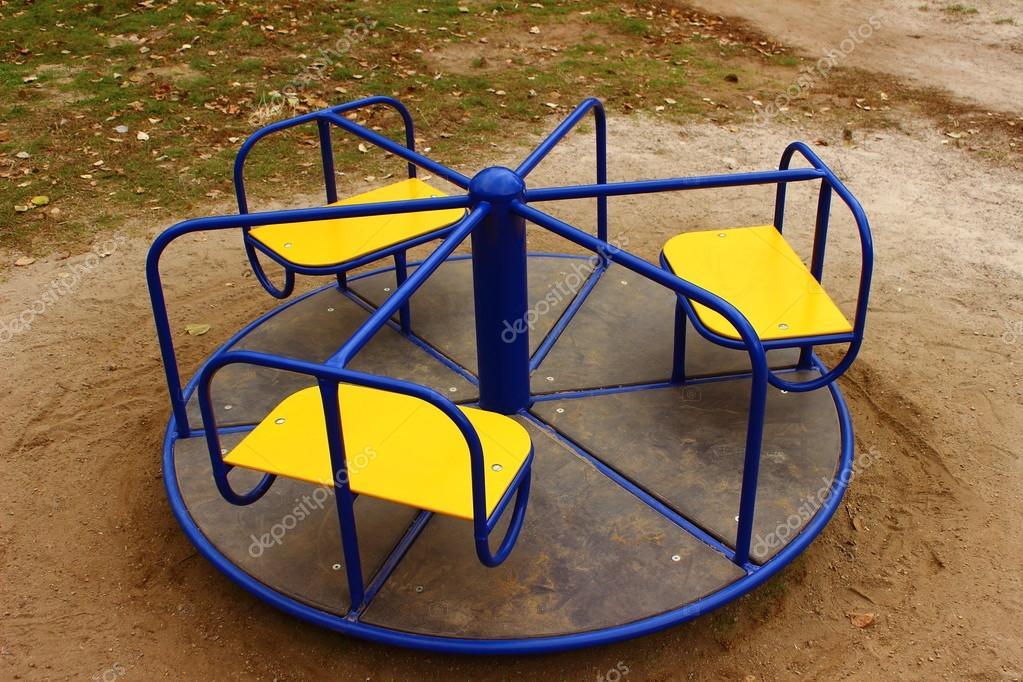 carrousel pour enfants photo 61556629. Black Bedroom Furniture Sets. Home Design Ideas