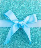 Holiday Bow — Stock Photo