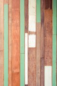 Pattern of wood wall — Stock Photo