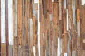 Cloison en bois — Photo