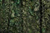 Rough steel background — Stockfoto