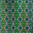 Pattern of thai hand made fabric background  — Stock Photo #67416271