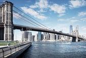 Manhattan — Photo