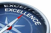 Excellence — Stock Photo