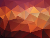 Abstract background triangles — Vetorial Stock