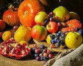 Still harvest festival — Foto de Stock