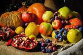 Still harvest festival — Stockfoto