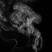 Abstract smoke moves — Stock Photo