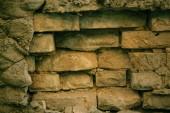 Grungy brickwork — Stock Photo
