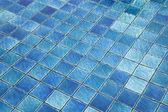 Wody w basenie — Zdjęcie stockowe