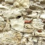 древняя каменная стена — Стоковое фото #56832043