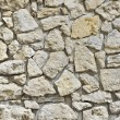 Ancient Stone Wall — Foto Stock #56832457