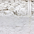 White Plastered Old Wall — Stock Photo #56833461