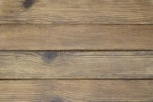 Brown Textured Old Wood Slats Panel Background — Stock Photo
