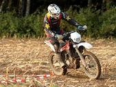 Moto Cross — Foto Stock