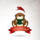 Christmas — Vector de stock