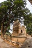 Güzel hindu Tapınağı — Stok fotoğraf