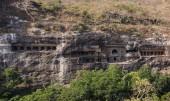 美しいヒンズー教の寺院 — ストック写真